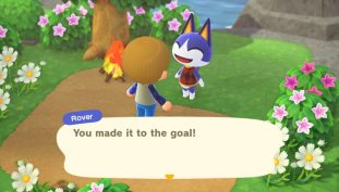 Animal Crossing: New Horizons – How To Solve Rover's Maze | Special May Day Event Guide