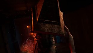 Dead by Daylight Silent Hill Crossover Revealed