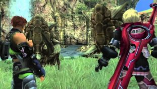 Nintendo Releases Everything You Need to Know About Xenoblade Chronicles Definitive Edition Trailer, Watch Here