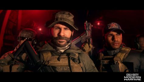 Call of Duty: Modern Warfare's Season Four Set for June 3rd, Watch New Teaser Here