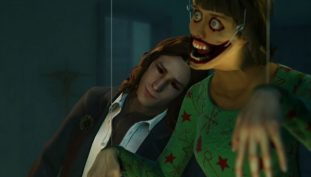 Check Out This Creepy Vampire: The Masquerade Bloodlines 2 Trailer