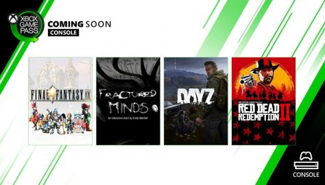 Microsoft Reveals Latest Wave of Titles Heading to Xbox Game Pass in May