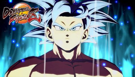 Dragon Ball FighterZ — Ultra Instinct Goku Launch Trailer Showcases the DLC Character in Action