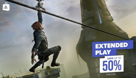 Sony 'Extended Play Promotion' Sale Goes Live Tomorrow on the PS Store