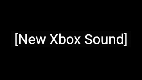 Microsoft Unveils the Xbox Series X Startup Sound, Check it out Here