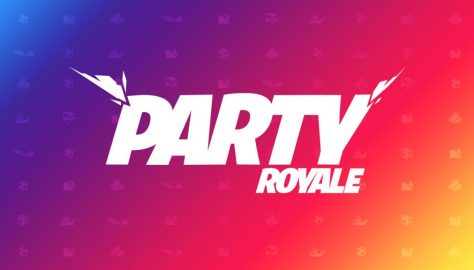 Epic Games Announces in-Game Event for Fortnite Called Party Royale; Performances from Steve Aoki, DeadMau5, and More