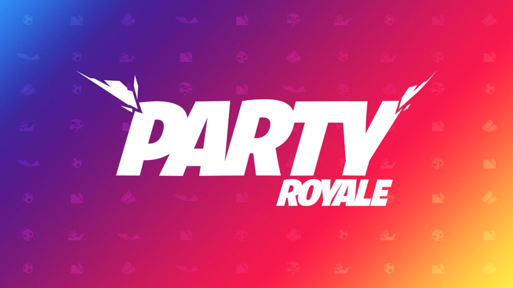 Epic Games Announces in-Game Event for Fortnite Called ...