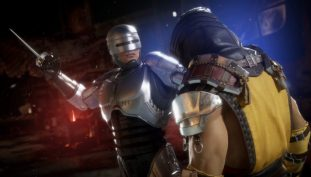 Mortal Kombat 11: Aftermath DLC – Robocop References, Fatality Inputs & Ending | Easter Eggs Guide