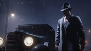 Mafia Trilogy Remaster Unveiled With Teaser Trailer