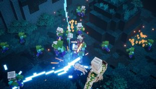Minecraft Dungeons: The Best Enchantments You'll Want To Slot For Your Gear