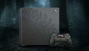Sony Reveals The Last of Us Part 2 PS4 Pro Edition