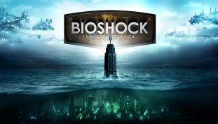 Find out What's Included in Bioshock: The Collection on Nintendo Switch [Video]