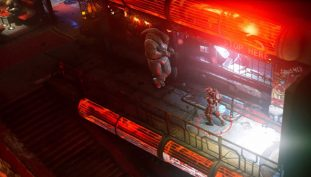 Cyberpunk RPG Action Title, The Ascent Receives First Gameplay Watch Here