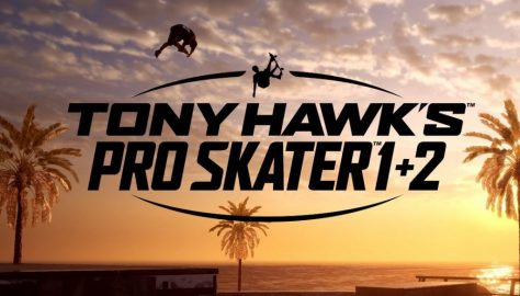 Review Roundup: Tony Hawk's Pro Skater 1 and 2 is Exactly What You Need Right Now