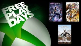 Microsoft's Free Play Day Offers Saints Row IV: Re-elected, Dragonball FighterZ, and PUBG