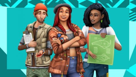 The Sims 4 Eco Lifestyle Receives New Gameplay Trailer
