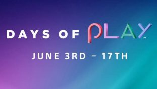 PlayStation Days of Play 2020 Kicks Off Next Month