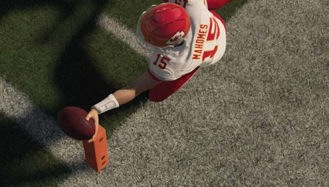 Madden NFL 21 Makes Small Appearance at Microsoft's Xbox Series X Showcase; New Teaser Trailer Released