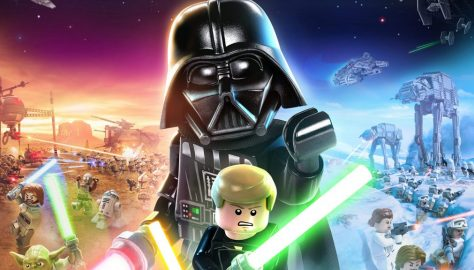 LEGO Star Wars: The Skywalker Sage Receives New Fall Release Date