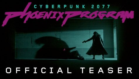 Cyberpunk 2077 Fan Film: Phoenix Program is Nothing But Short of Amazing
