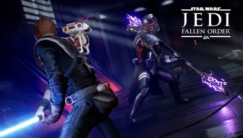 Celebrate May the Fourth Day with Star Wars Jedi: Fallen Order Free Update out now