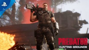 Predator: Hunting Grounds Dutch 2025 DLC Pack Out Today, Watch New Teaser Trailer Here