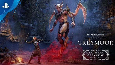 Bethesda Releases New Elder Scrolls Online: Greymoor Trailer, Showcases the Rise of An Ancient Evil
