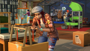 The Sims 4 Eco Lifestyle Expansion Pack Announced; Launches June 5th