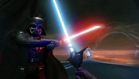 Vader: Immortal: A Star Wars VR Series Announced for PSVR, Arriving This Summer
