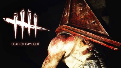 New Trailer Teases the Arrival of Pyramid Head in Dead By Daylight