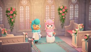 Animal Crossing: New Horizons – How To Access The Wedding Island Event | Seasonal Rewards Guide