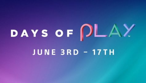 Sony 'Days of Play' Sale Returns to the PlayStation Store; Now Live Until June 17