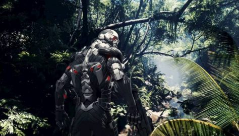 'Crysis Remastered 8K Tech Trailer' Showcases the Epic Range of Textures, Lighting, and More in Upcoming Title