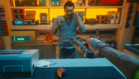 Cyberpunk 2077 Announces Two New Characters — Mr.Goldhand and Mr.Jenkins