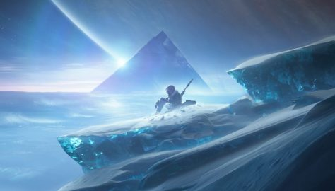 Bungie Delays Beyond Light Expansion to November