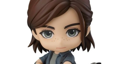Good Smile Company Announces Awesome The Last of Us Ellie Nenodroid Figure, Available to Pre-Order Now