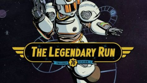 Fallout 76 Legendary Run Update 20 Brings New Challenges, Rewards, and More