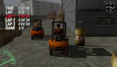 ForkliftRacing1