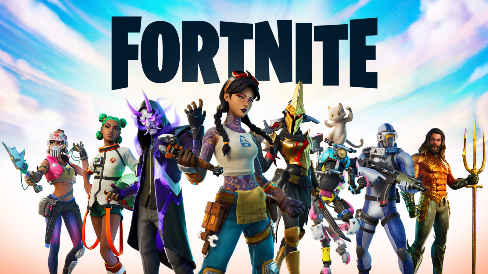 Fortnite Has Received A Monthly Subscription Tier