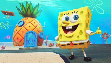 SpongeBob SquarePants: Battle for Bikini Bottom Rehydrated Accolades Trailer Revives a Classic Title