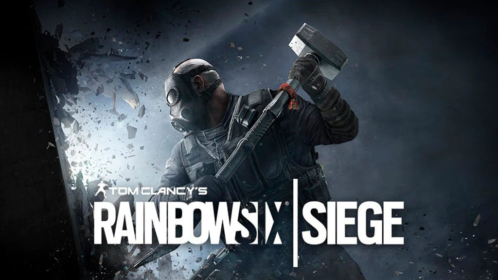 Ubisoft Announces Tom Clancy's Rainbow Six Siege Will be Free to Play for a Limited Time