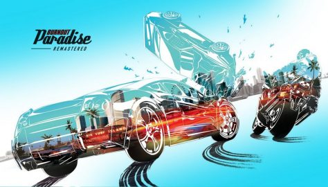 Burnout Paradise Remastered Trailer Showcases Eight High-Octane Truths for Nintendo Switch