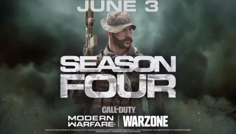 "Activision Delays Call of Duty: Modern Warfare Season 4, Says ""Now is Not the Time"""
