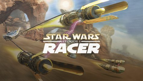 Star Wars Episode 1: Racer Launch Trailer is Short, but Sweet