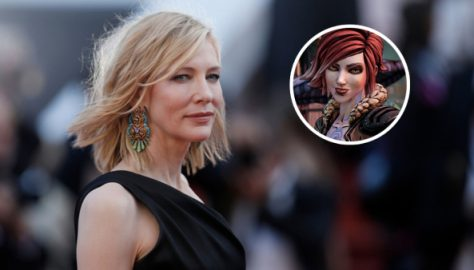 Eli Roth's'Borderlands' Film Adds Cate Blanchett to the Cast