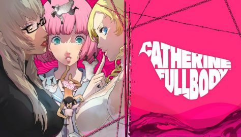 Atlus Releases 15-Minutes of Catherine: Full Body for the Nintendo Switch