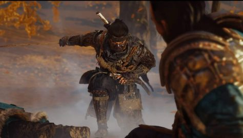 Ghost of Tsushima's A Storm is Coming Trailer Showcases the Life of a Samurai