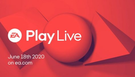 Watch EA Play Live 2020 Livestream Event Right Here