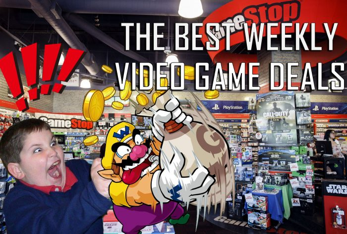 The Best Video Game Deals Right Now Discounted Games Guide Gameranx