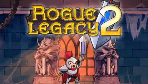 Rogue Legacy 2 Comes to PC via Early Access This July; Full Release Slated for 2021